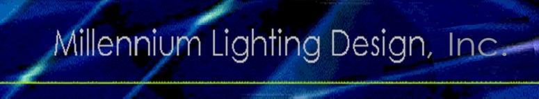 Millennium Lighting Design, Inc.